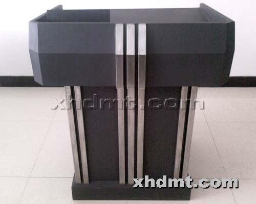 香河多媒体讲台提供生产移动电教钢制讲台厂家